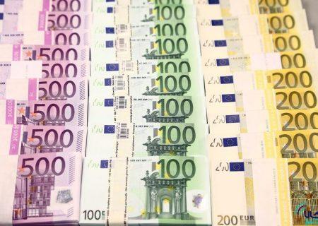 برداشت ۸۶۰ میلیون یورویی برای کرونا،همچنان ۱۴۰ میلیون باقی مانده است.