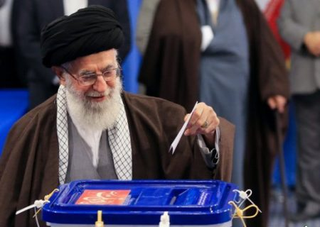ایرانی ! حالا نوبت توست…. برای رأی دادن آماده ایم ، آماده